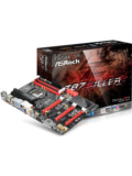 ASRock Fatal1ty Killer Series Motherboards Unleashed