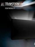 ASUS Teases New Transformer Pad Tablet for 4 September