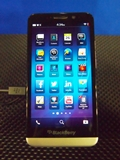 Hands-on: BlackBerry Z30