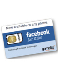 Gemalto Brings Facebook Messenger to All Mobile Subscribers