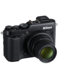 Nikon Releases the Coolpix S6600 and Coolpix P7800