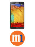 M1 Unveils Price Plans for Samsung Galaxy Note 3