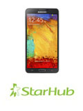 StarHub's Price Plans for Samsung Galaxy Note 3 Revealed