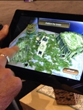 Qualcomm Demos New AR Technology at Uplinq, Turns Tabletop into Gaming Landscape