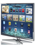 Samsung PS51E8000 Series 8 Smart 3D Full HD Plasma TV