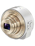 Sony's Leaked QX 'Lens Cameras' Looking for Your Smartphones to Make Them Whole