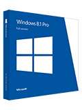 Microsoft Announces Windows 8.1 Pricing