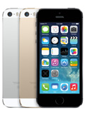 S$988 16GB iPhone 5S Costs Apple About S$250 To Make