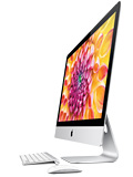 Apple's iMac Refresh Brings Faster Processors, Graphics Storage & Wi-Fi