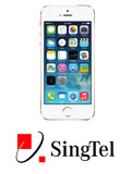 SingTel's Price Plans for Apple iPhone 5S and 5C Announced