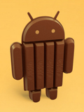 Next Version of Android Will Be Named KitKat