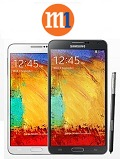 M1 Notifies Pre-registered Samsung Galaxy Note 3 Customers of Purchase and Collection