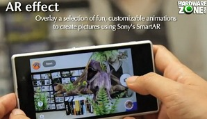 First Looks: Sony Xperia Z1 Camera Phone Compared