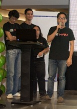 HWM Philippines and HardwareZone.com.ph Participate in Techno.Life Seminars
