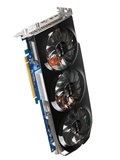 Gigabyte Radeon R9 280X Windforce 3X OC (GV-R928XOC-3GD)