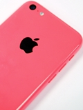 Apple iPhone 5C (32GB) review