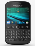 BlackBerry 9720 Smartphone Now Available in Singapore