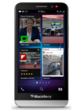 BlackBerry Z30 Available in Singapore on 10th October