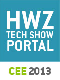 CEE 2013 Preview - Gadget Shopping for the Holidays! (Updated)