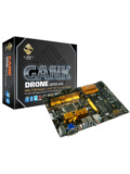 ECS Launches Z87H3-A3X Gank Drone Gaming Motherboard