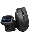 Gigabyte Aivia Uranium Gaming Mouse Debuts Ghost Macro Station