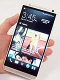 HTC One Max Available in Singapore from 2 November