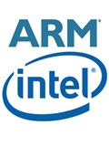 Intel to Start Manufacturing ARM's 64-Bit Chips in 2014