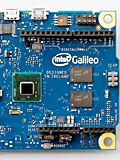 Intel Announces Galileo Development Board, First Quark SoC-Based Product