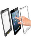 LifeProof Introduces nüüd Case for the iPad Mini