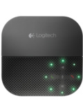 Logitech Portable Speakerphone for Mobile Workforce Introduced