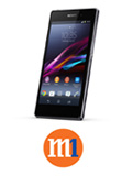 M1 Reveals Price Plans for Sony Xperia Z1