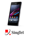 SingTel Starts Pre-Orders and Reveals Price Plans for Sony Xperia Z1