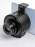 Sony Cyber-shot DSC-QX10 Review: Fit Any Smartphone with a 18MP Camera & 10x Zoom