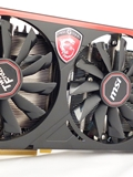 MSI R9 280X Gaming 3G - A Decent Choice