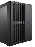 Corsair Carbide Series Air 540 Cube - A Case with Two Chambers