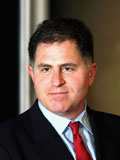 Michael Dell Completes Buyout to Take Dell Private
