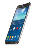 Samsung Officially Announces the First Curved Display Smartphone, The Galaxy Round
