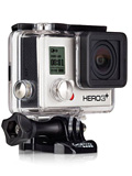 GoPro Announces New Smaller, Lighter Hero3+ Cameras with Longer Battery Life