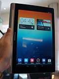 Hands-on with Lenovo's Latest Yoga Tablets