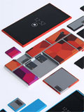Motorola Introduces Open Hardware Platform for Modular Phones