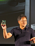 NVIDIA's Montreal 2013 Event Roundup