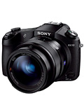 Sony Introduces the RX10, a Large 1