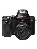 Sony Announces A7 and A7R E-mount Full-Frame Mirrorless System Cameras