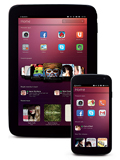 Ubuntu Launches on Mobile