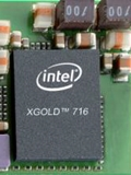 Intel Begins Shipping LTE-Capable XMM 7160 Chip to Manufacturers