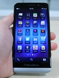 BlackBerry Z30 - Better Late than Never