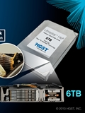HGST Ships Helium-Filled 6TB Hard Disk Drive