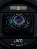 JVC GC-PX100B Camcorder Review - Affordable Flagship
