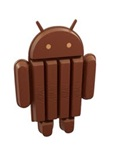 Google Rolls Out Android 4.4 KitKat for Nexus 7 and Nexus 10