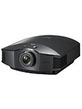 Sony's VPL-HW55ES SXRD Full HD 3D Home Theater Projector Will Go on Sale This Month